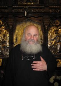 Preot Gheorghiță Burlănescu